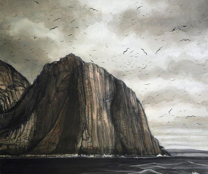 Bass-Rock-Gannet-Colony-3