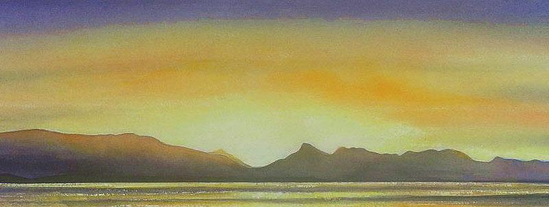 Broadford-Bay-Sunrise